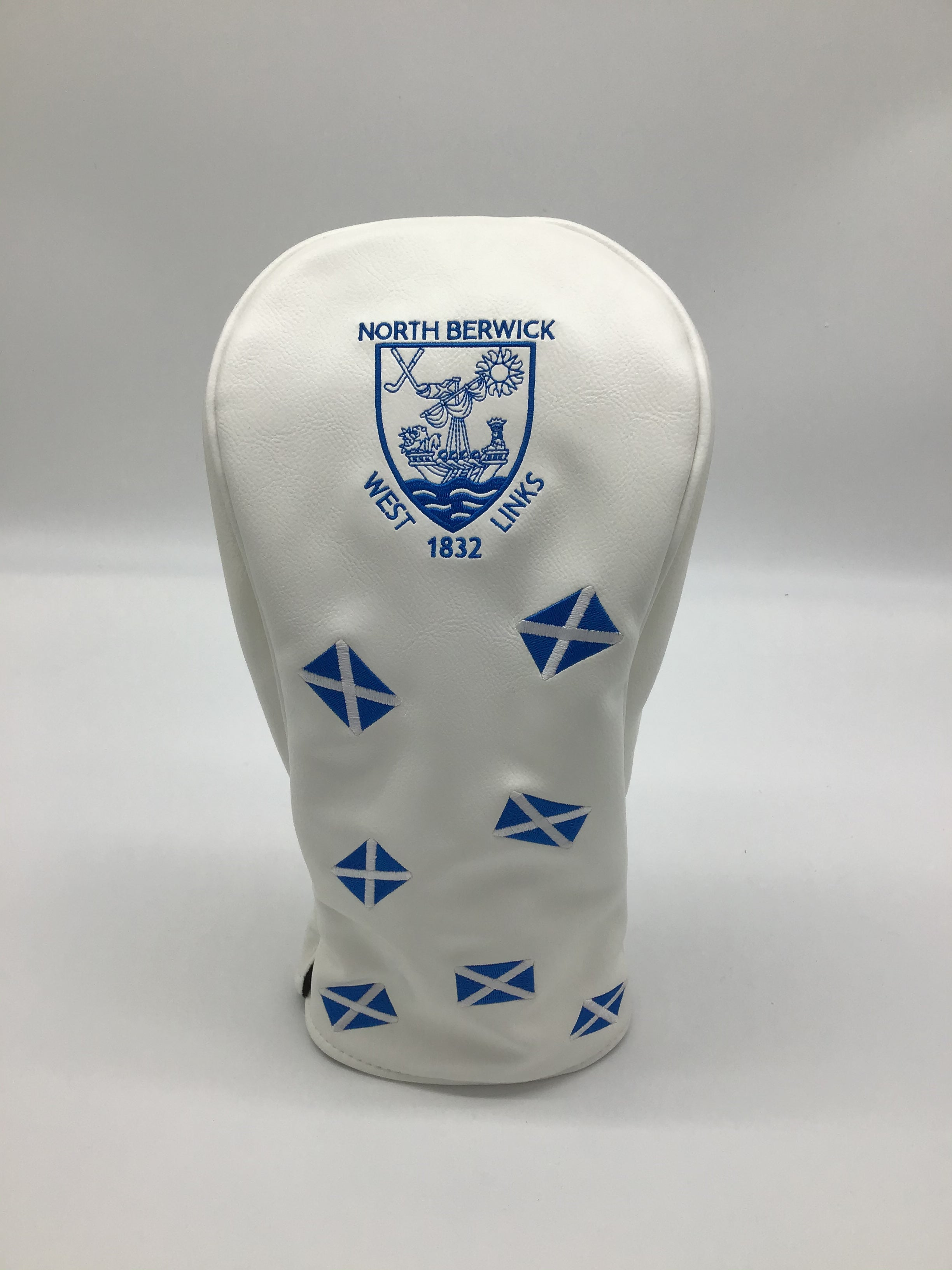 PRG Saltire Headcovers Various Sizes