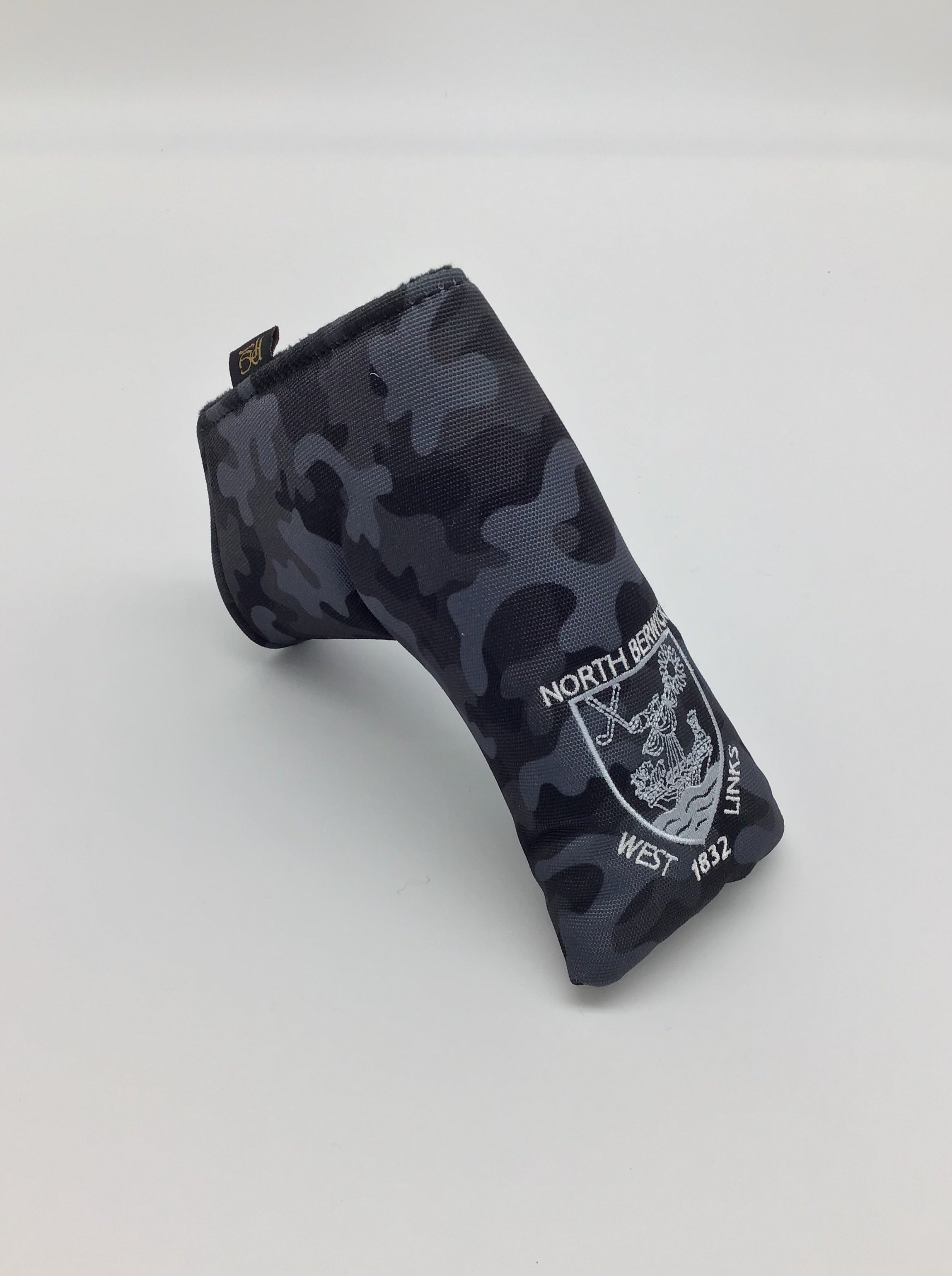 PRG Camo Design Putter Covers Various Colours