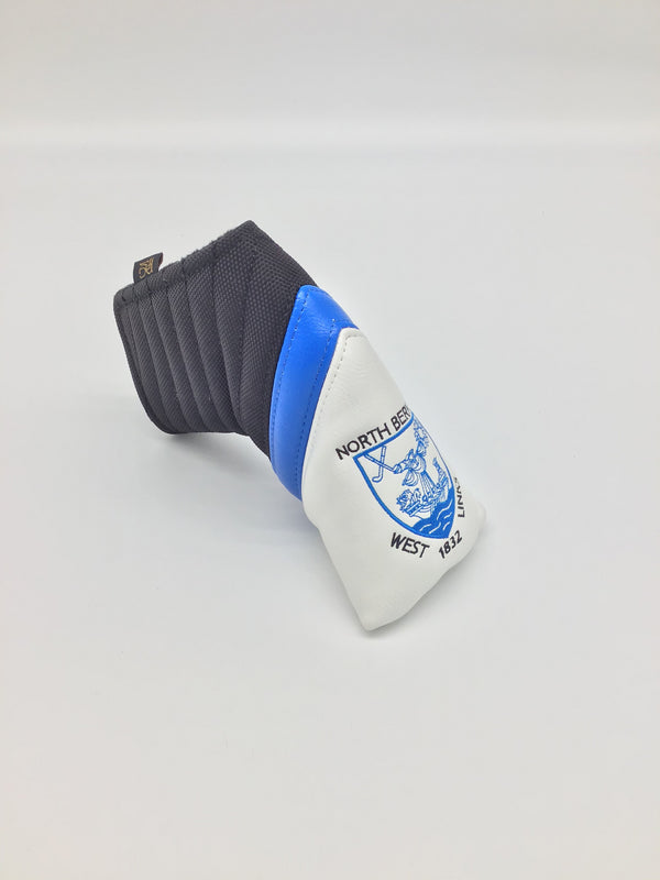 Chevron Putter Cover