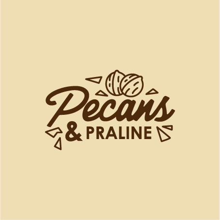 Pecans & Praline 500ml Tub