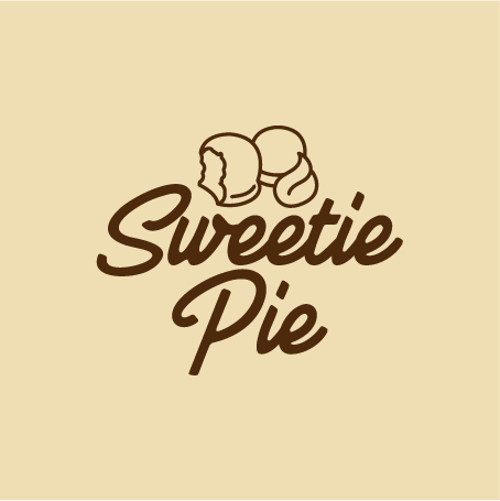 Sweetie Pie 500ml Tub