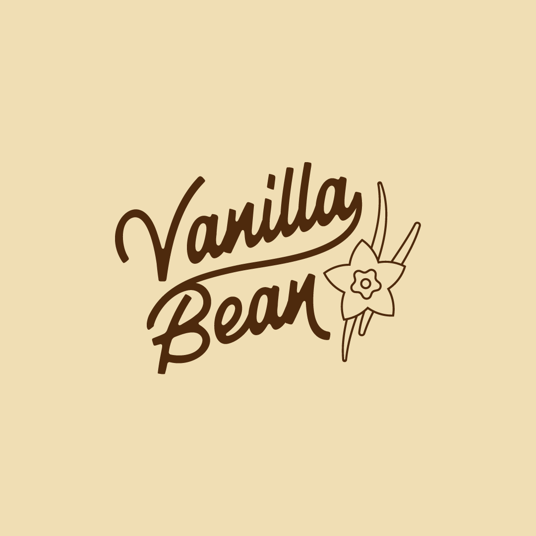 Vanilla Bean 500ml Tub
