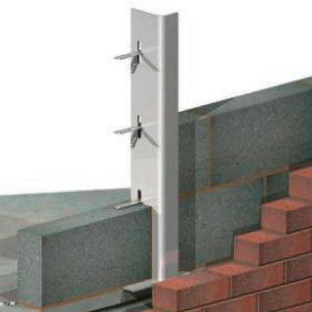 Brickwork Ancillaries | Trade Building Products