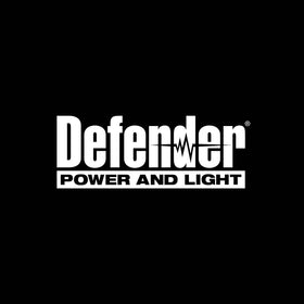 defender power & light at trade building products