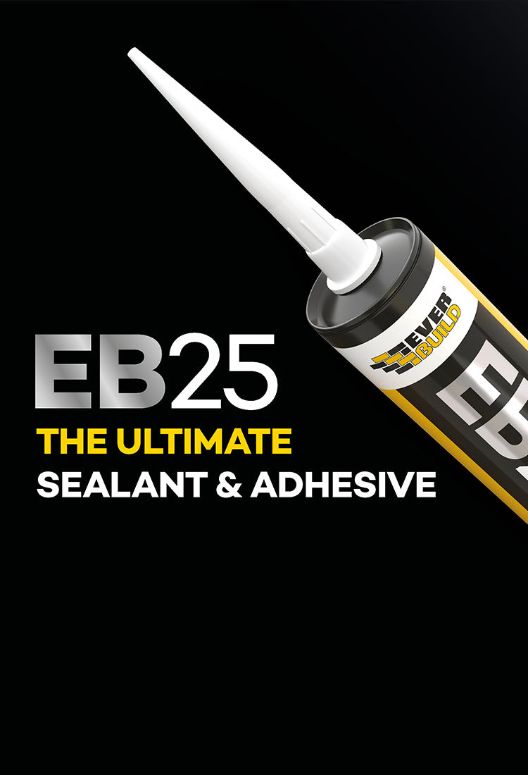 everbuild eb25 - trade building products