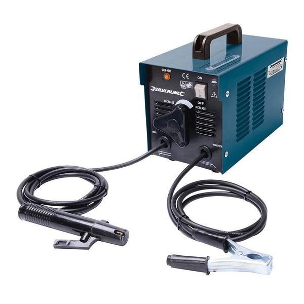 100A MMA Arc Welder - Hand Tools - Trade Building Products