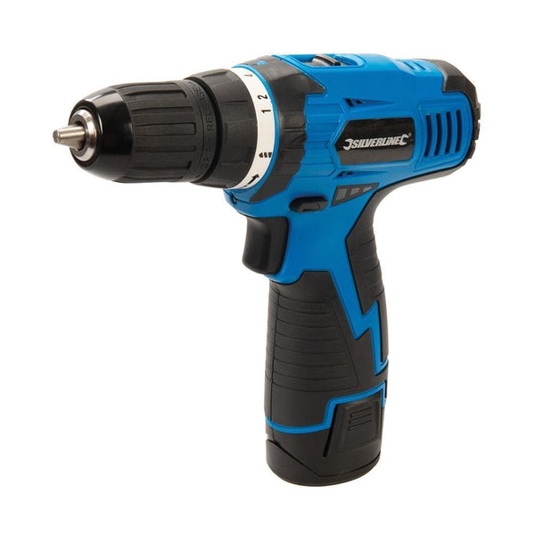 10.8V Drill Driver - Power Tools - Trade Building Products