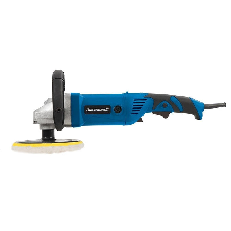 1500W Sander Polisher 180mm - Power Tools - Trade Building Products