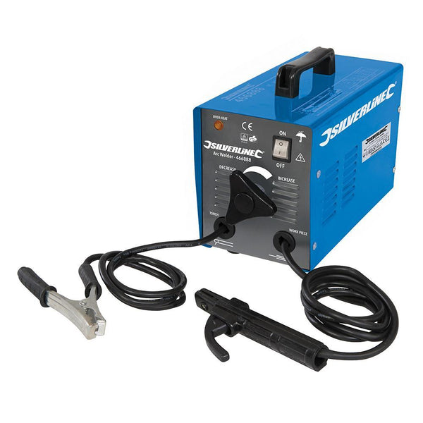160A MMA Arc Welder - Hand Tools - Trade Building Products