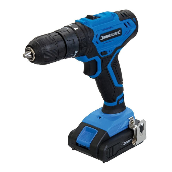 18v Combi Hammer Drill - Power Tools - Trade Building Products