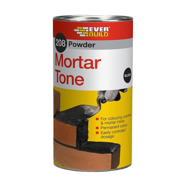 208 Powder Mortar Tone - 1KG - - Cement Colourant - Trade Building Products
