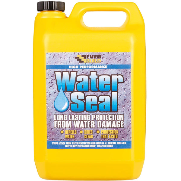 402 Water Seal - Water Repellent - Water Repellent - Trade Building Products