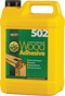 502 All Purpose Weatherproof Wood Adhesive - 25L - Cement Colourant - Trade Building Products