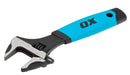 OX Pro Adjustable Wrench
