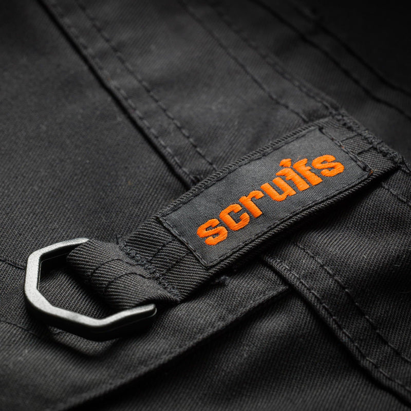 Scruffs Worker Trousers - Black