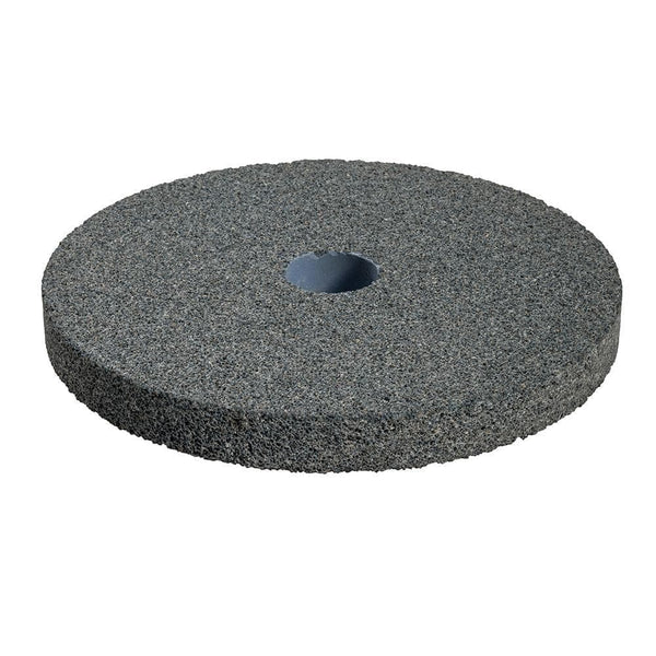 Aluminium Oxide Bench Grinding Wheel - Coarse - 200mm - Power Tool Accessories - Trade Building Products