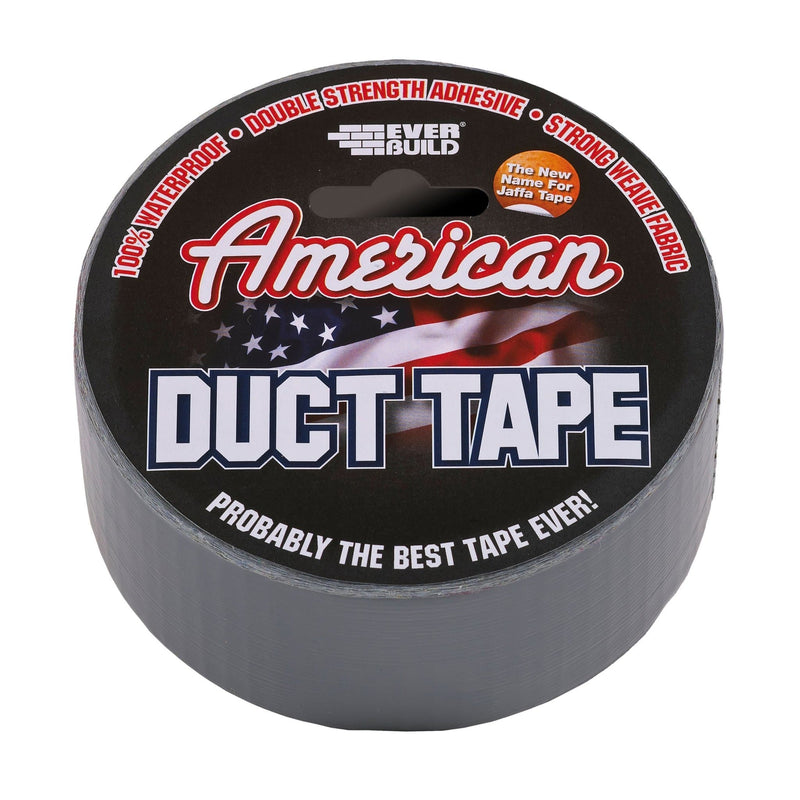 American Duct Tape - Tapes - Trade Building Products