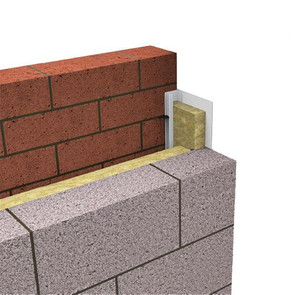 ARC Eco-Closer - Fire Rated Cavity Closer - - Cavity Closer - Trade Building Products