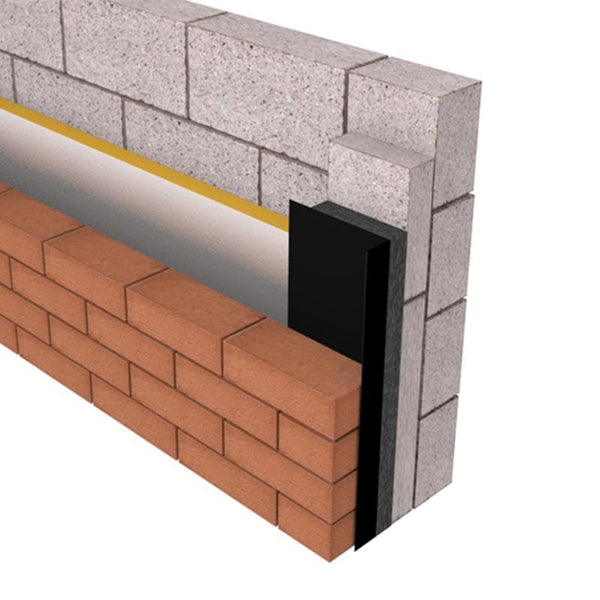 ARC Insulated DPC - - Cavity Closer - Trade Building Products