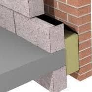 ARC Party Wall DPC (Damp Proof Course) Horizontal - F30 Building Products Ltd.