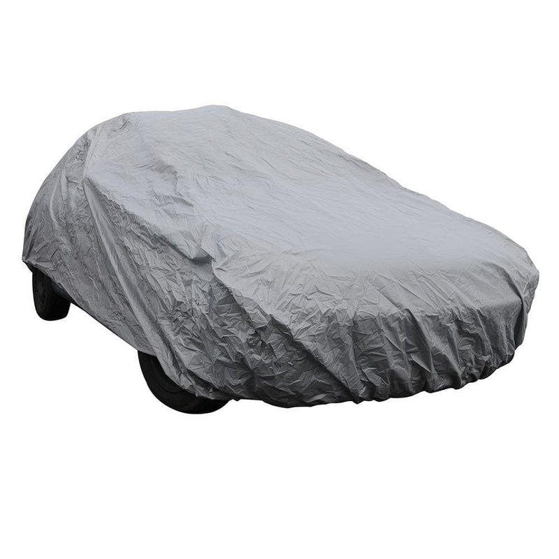 Car Cover - Medium - Hand Tools - Trade Building Products