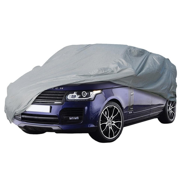 Car Cover - XL - Hand Tools - Trade Building Products