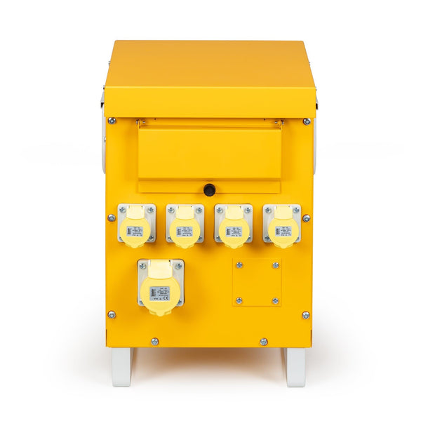 Defender 5kVA Site Transformer - Transformers - Trade Building Products