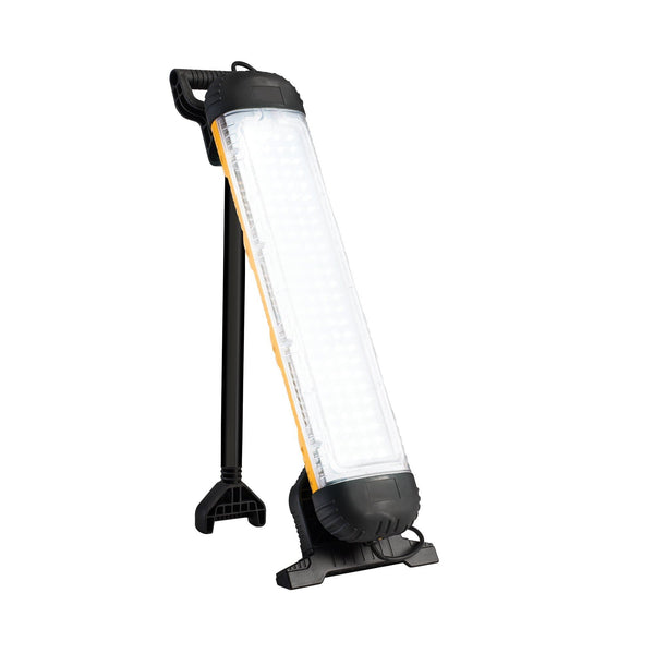 Defender DC4000 LED Contractor Floor Light 110V 42W - Floor Light - Trade Building Products