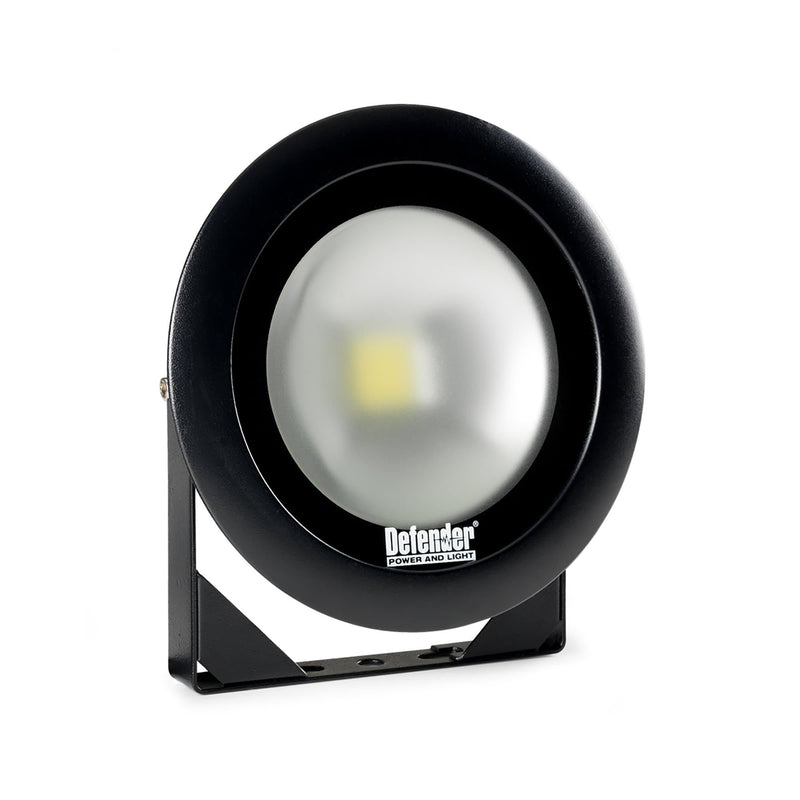 Defender DF1200- 20W LED Floodlight 240V - Head Only - Flood Light - Trade Building Products