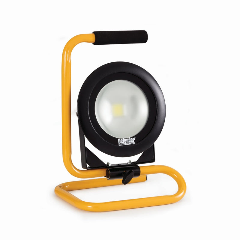 Defender DF1200- 20W LED Floor light 240V - Floor Light - Trade Building Products
