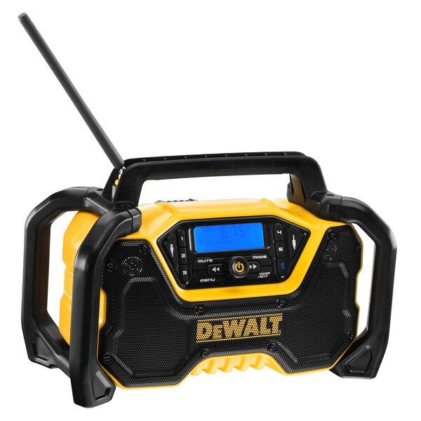 Dewalt DCR029-GB XR 12-18v Compact Bluetooth Radio - Radio - Trade Building Products