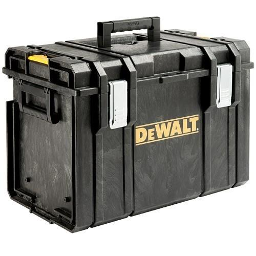 Dewalt DS400 Toughsystem Toolbox - Tool Storage - Trade Building Products