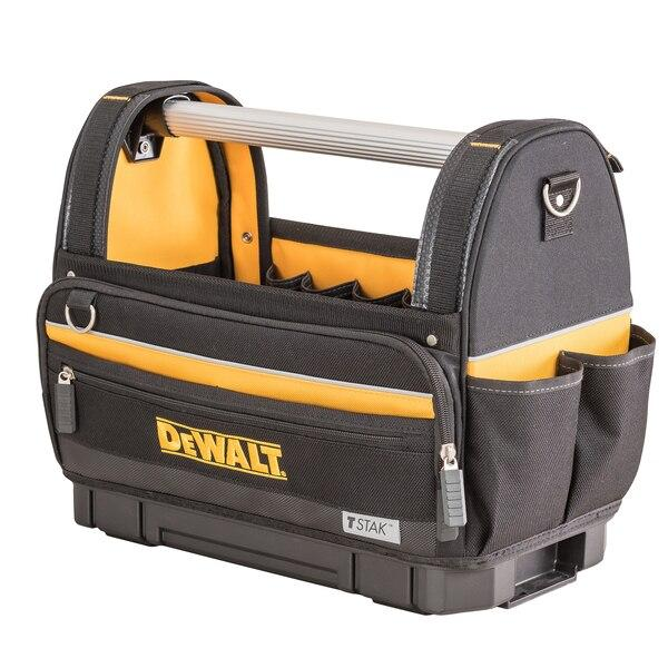 Dewalt DWST82990-1 TSTAK Soft Tool Tote - Tool Storage - Trade Building Products