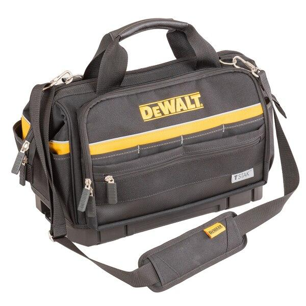 Dewalt DWST82991-1 TSTAK Soft Tool Bag - Tool Storage - Trade Building Products
