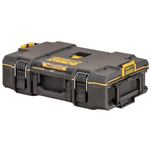 Dewalt DWST83293-1 Toughsystem 2.0 DS166 Tool Box - Tool Storage - Trade Building Products
