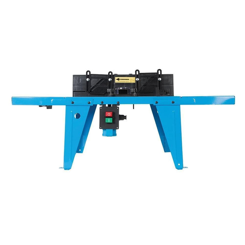 DIY Router Table with Protractor - Power Tools - Trade Building Products