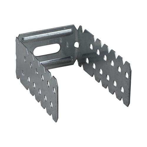 Drywall Brackets - Zinc - Box 100 - Fixings - Trade Building Products