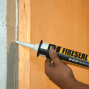 Everbuild Tecnic Fire Sealant 300 - 380ML - - Sealant - Trade Building Products