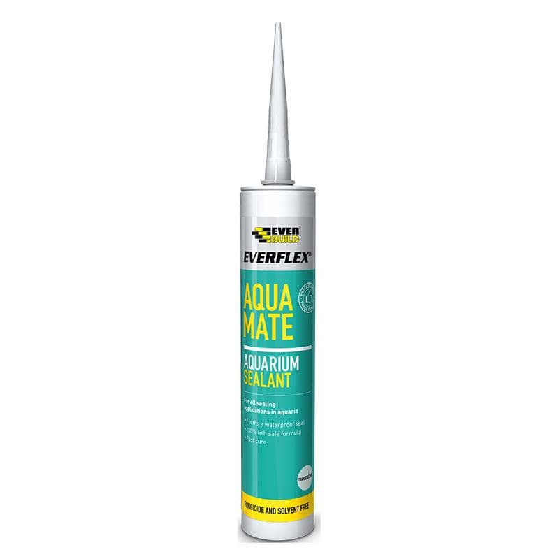 Everflex Aqua Mate Sealant - - Sealant - Trade Building Products