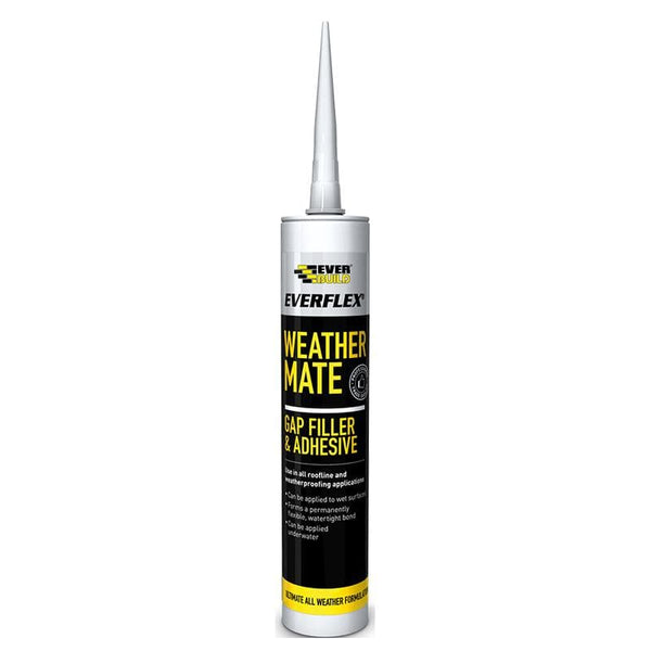 Everflex Weather Mate Sealant - - Sealant - Trade Building Products