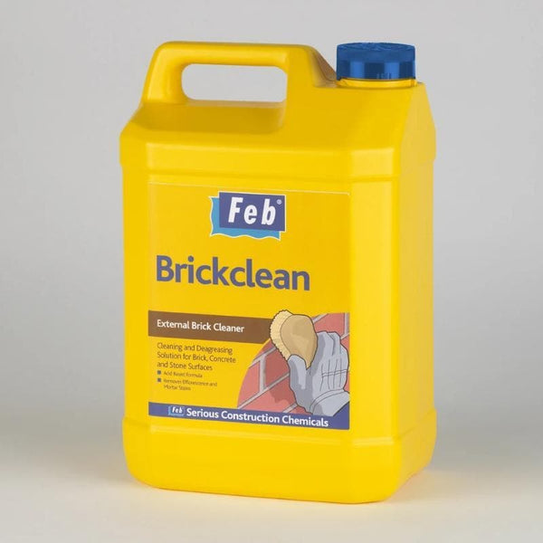 Feb Brickclean - - Brick Cleaner - Trade Building Products