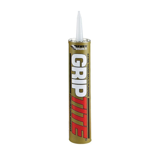 Griptite Grab Adhesive - 350ML - - Adhesive - Trade Building Products