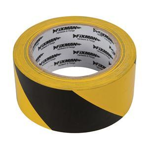 Hazard Tape - Hardware & Fixings - Trade Building Products