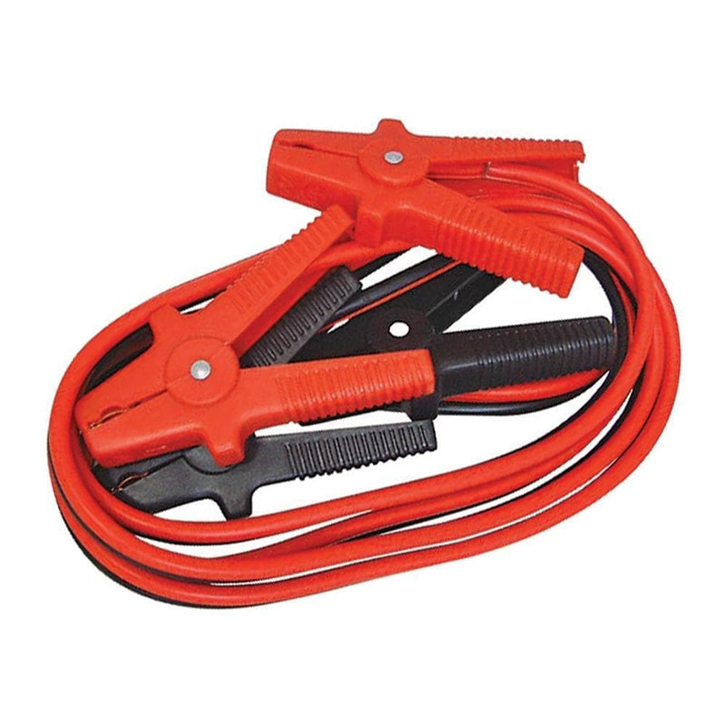 Jump Leads 600A max - Hand Tools - Trade Building Products