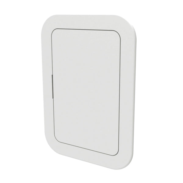 Manthorpe 100 x 150mm - White Access Panel - GL50 - Access Panels - Trade Building Products