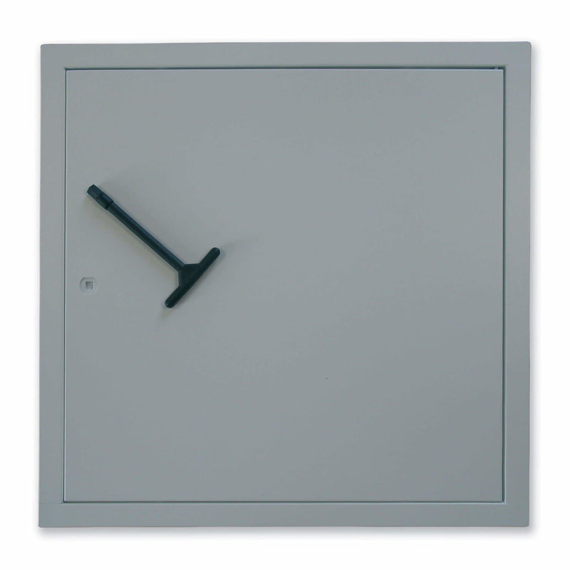 Manthorpe 450 x 450mm - Fire Rated Access Panel - GL450F - Access Panels - Trade Building Products