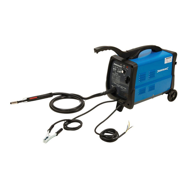 MIG/MAG Combination Gas/No Gas Welder - Hand Tools - Trade Building Products