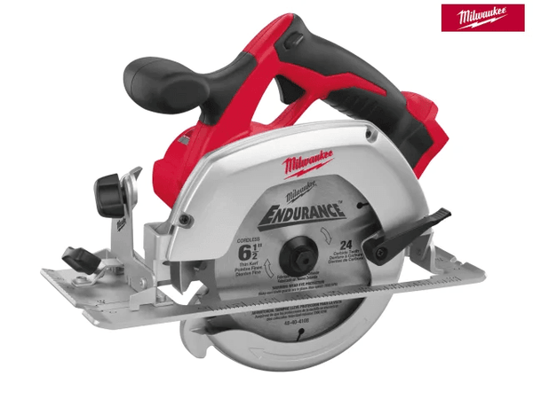 Milwaukee HD18 Cs-0 Circular Saw 165Mm 18V Bare Unit - Power Tools - Trade Building Products