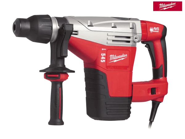 Milwaukee Kango 545S SDS Max Combination Breaking Hammer 1300W 110V - Power Tools - Trade Building Products