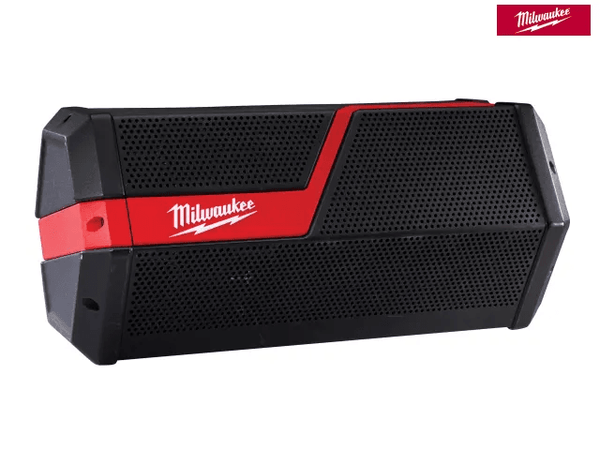 Milwaukee M12-18 Jssp-0 Jobsite Speaker 12/18V Bare Unit - Radio - Trade Building Products